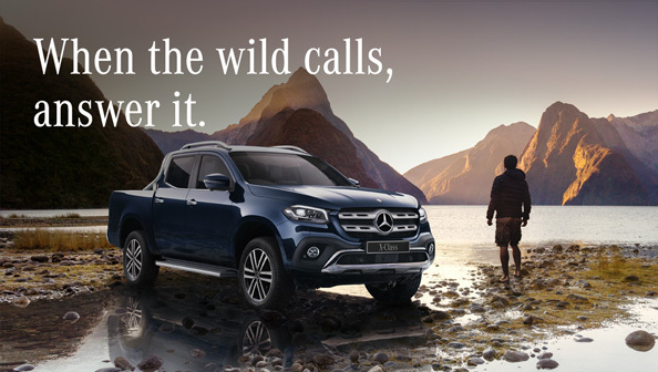 X-Class Call of the Wild
