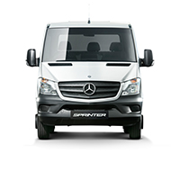 Sprinter Single Cab Chassis